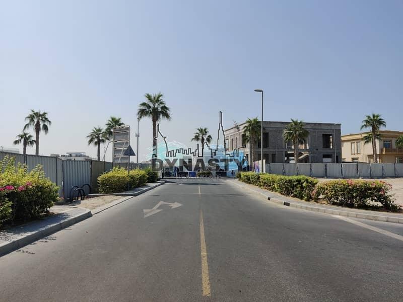 8 Beach Access | Large Residential Plot | Hot Deal