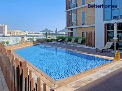 فلیٹ 3 غرف نوم للايجار في قرية التراث، دبي - Canal Side | Creek Views Quiet Community