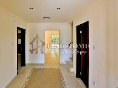 4 Bedroom Villa for Sale in Abu Dhabi Gate City (Officers City), Abu Dhabi - Invest Now ! Spacious 4 BR. Villa in Seashore