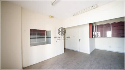 Huge One Bedroom - Affordable Rent  - Burdubai