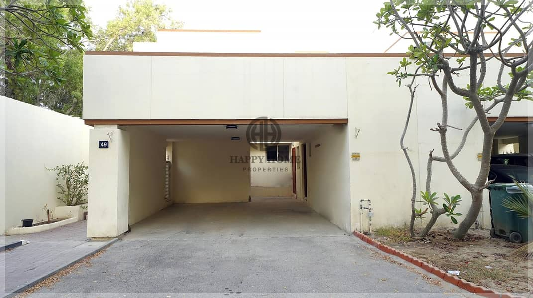 PRICE REDUCED - HUGE SIZE NEWLY RENOVATED VILLA -VACANT