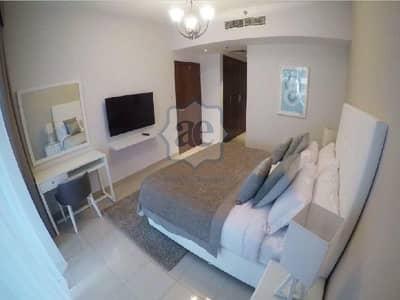 شقة 3 غرف نوم للبيع في وسط مدينة دبي، دبي - Tenanted / Spacious  / Burj Khalifa  View