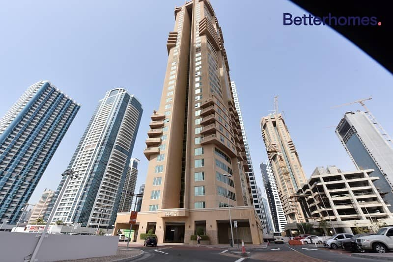 13 1 Bedroom | Balcony | Amazing Value!
