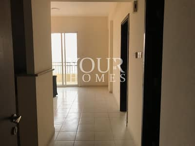 One Bedroom with balcony for Rent