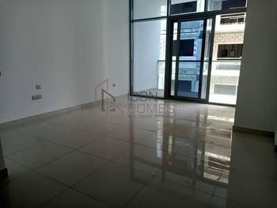 استوديو  للايجار في قرية جميرا الدائرية، دبي - Brand new studio | Best Layout | With balcony