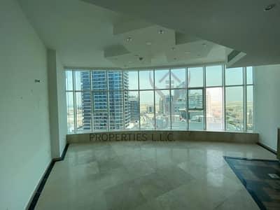 Studio for Sale in Dubai Sports City, Dubai - Vacant | Open Space | Partial Golf Course View