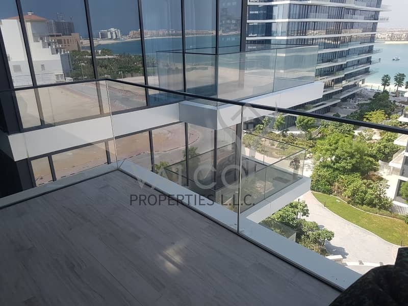 Exclusive Fancy 1 BR in Serenia with Sea View