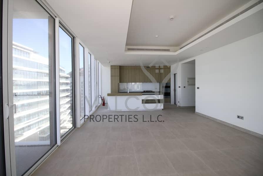 Exclusive Luxurious 2 BR Beachfront Apt | Sea View