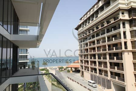 2 Bedroom Flat for Rent in Palm Jumeirah, Dubai - Burj Al Arab View Apt with 1 Month Extra Free Rent