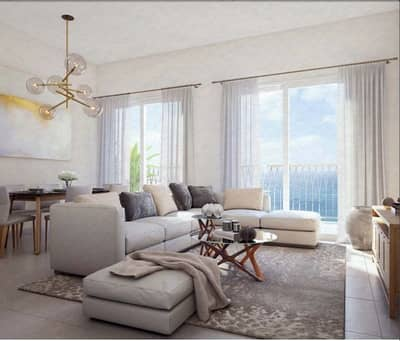 2 Bedroom Flat for Sale in Al Khan, Sharjah - live in heart of sharjah - AMAZING COMMUNITY - NO COMPRESSION