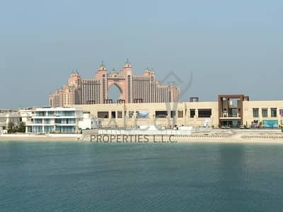 7 Bedroom Villa for Sale in Palm Jumeirah, Dubai - Under Construction Great Opportunity for Investors