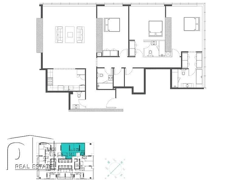 10 Maids Room | Mini Bar | 12 Cheques option