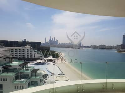 1 Bedroom Flat for Rent in Palm Jumeirah, Dubai - Brand New Fully Furnished| Beach Access| Sea View
