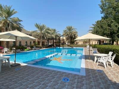 فیلا 4 غرف نوم للايجار في شارع السلام، أبوظبي - فیلا في شارع السلام 4 غرف 180000 درهم - 4806969
