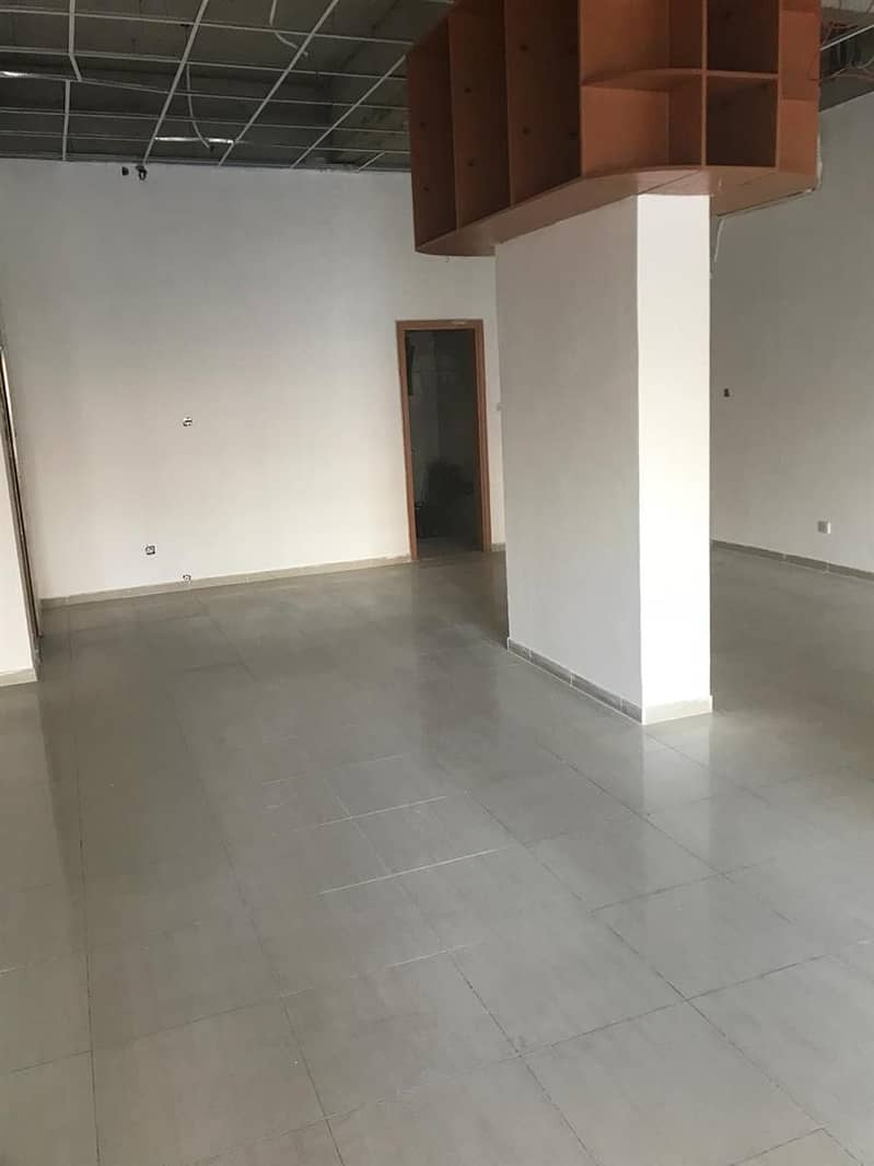 Amazing Offer! Commercial Shop for Lease Qasimiyah