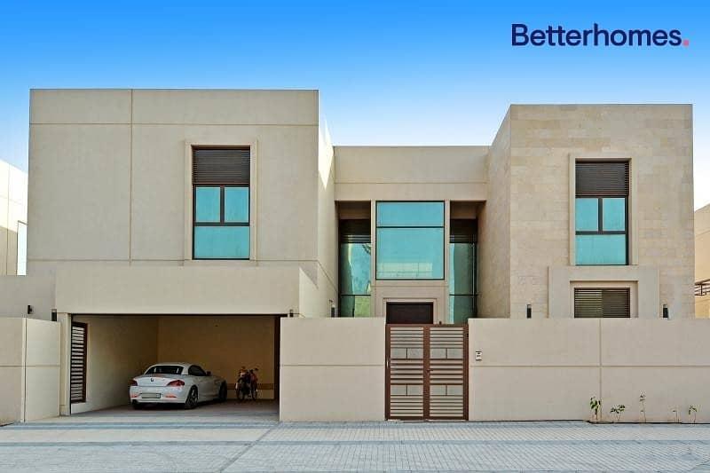 Best Price Type B Luxury Villa I Big plot