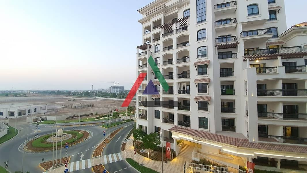 Excellent Finishing 1 Bedroom Apartment at Ansam 2
