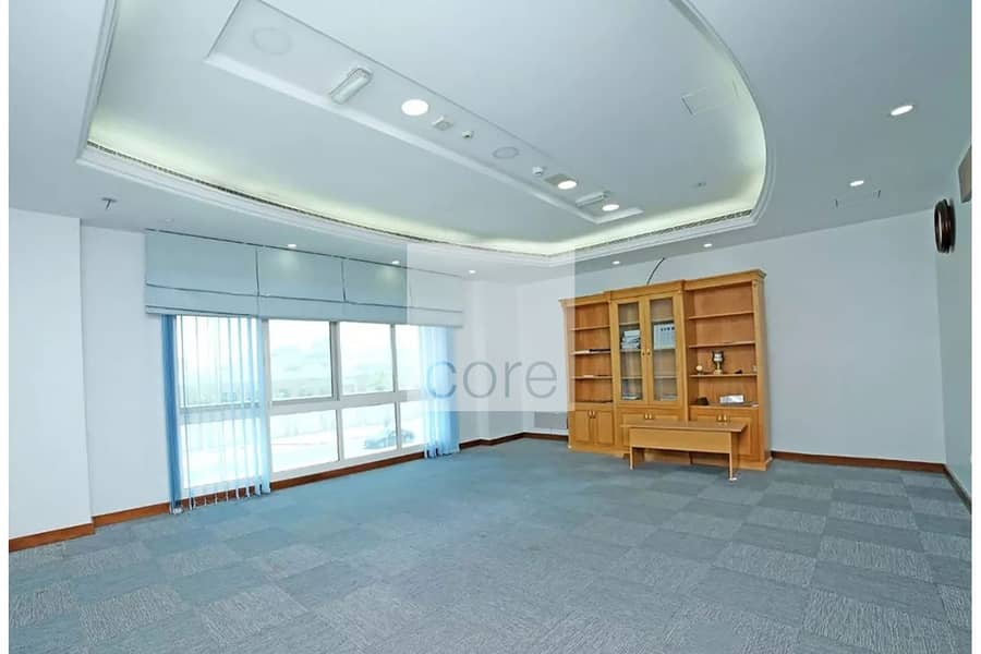 2 Commercial Villa | Prime Location | Fitted