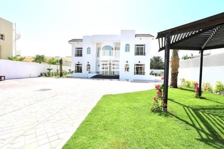فیلا 6 غرف نوم للايجار في البرشاء، دبي - Luxurious  6 BR Villa w/maid + Storage+ Driver