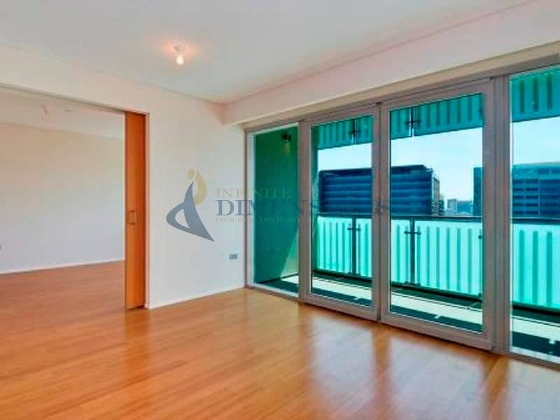 Ample 1BR Apartment Available in Affordable Price