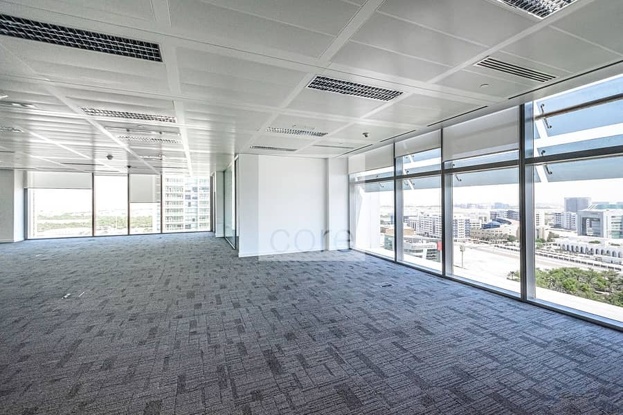 2 Spacious | Fitted Office | Full Floor