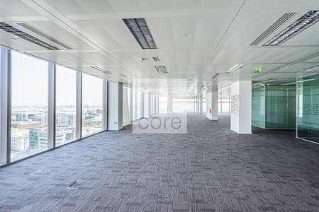 Ideally located  | Fitted Office | Full Floor