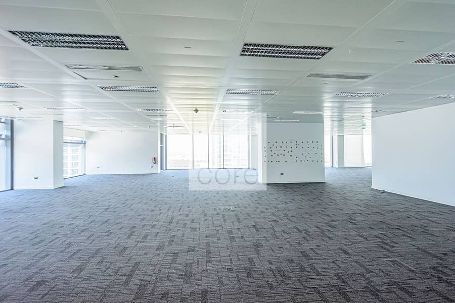 2 Ideally located  | Fitted Office | Full Floor