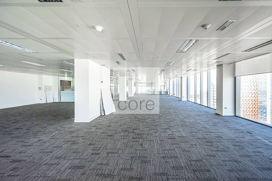 15 Spacious | Fitted Office | Full Floor