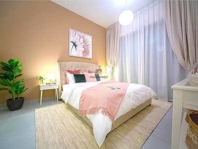 شقة 2 غرفة نوم للبيع في قرية جميرا الدائرية، دبي - شقة في لاكي ون ريزيدنس قرية جميرا الدائرية 2 غرف 899000 درهم - 4807208