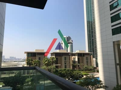 1 Bedroom Flat for Rent in Al Reem Island, Abu Dhabi - Affordable and Stylish 1 Bedroom Apartment at Marina Heghts ll