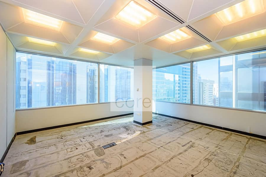 High Floor | Prime Location | Vacant