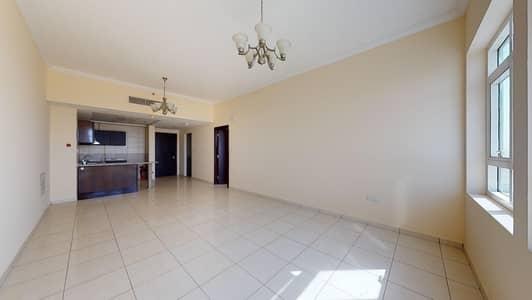 شقة 1 غرفة نوم للايجار في دبي لاند، دبي - High floor | Open kitchen | Move-in ready