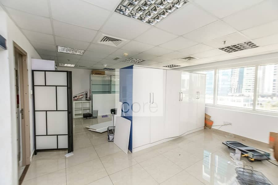 Fitted Office   Close to Metro   Low Floor