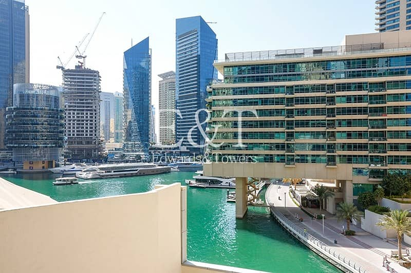 Exclusive | Managed | Marina View l Chiller Free