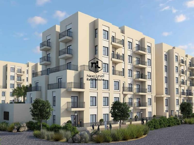 2 900/-) to Book your New Home in Remraam | Handover in March 2021