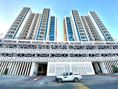 2 Bedroom Flat for Rent in Al Furjan, Dubai - AS | Brand New