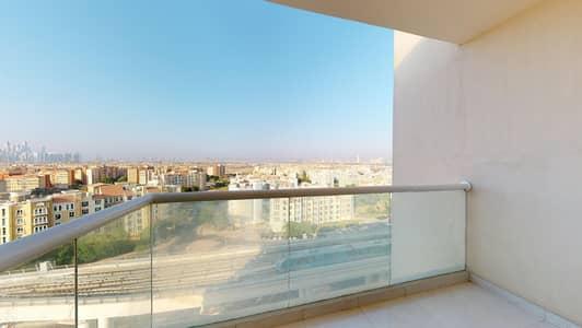 2 Bedroom Apartment for Rent in Al Furjan, Dubai - Brand new | Community views | Close to supermarkets