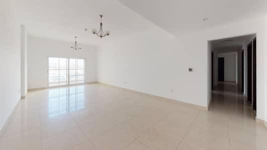 فلیٹ 3 غرف نوم للايجار في الفرجان، دبي - Close to mall | Balconies | Contactless tours