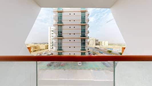 استوديو  للايجار في واحة دبي للسيليكون، دبي - Monthly payments | Free move | Contactless tours