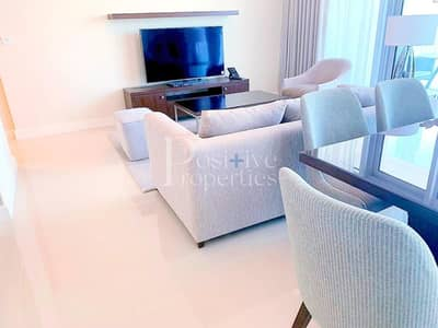 2 Bedroom Apartment for Sale in Downtown Dubai, Dubai - Beautiful view Fully Furnished|Cosy and Spacious