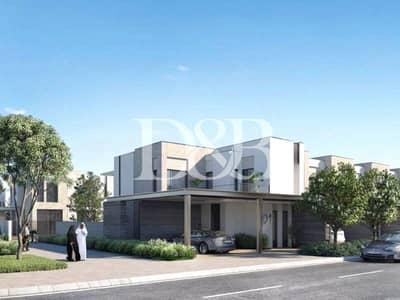 فیلا 4 غرف نوم للبيع في المرابع العربية 3، دبي - GENUINE LISTING | LIMITED UNITS | CALL NOW
