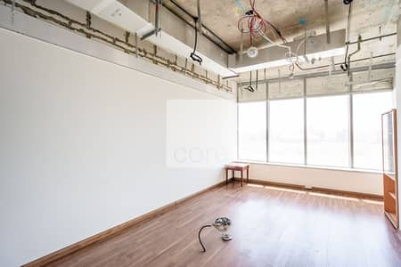 Office for Rent in Motor City, Dubai - Fitted Office   Low Floor   Prime Location