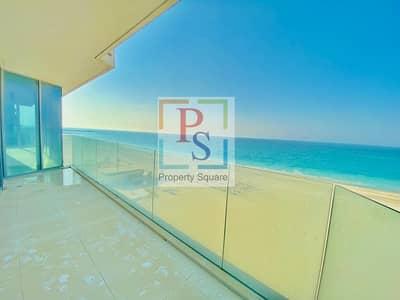 شقة 4 غرف نوم للايجار في جزيرة السعديات، أبوظبي - Exclusive..! WaterFront 4BR Available Now
