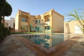 Beautiful 8 Bedroom   Big Basement   Arabic Style