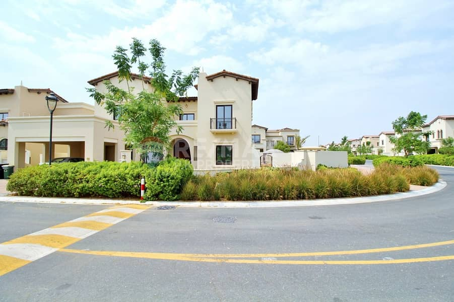 Corner Big Plot | Type 3 | 4 Bed |Ready to move in