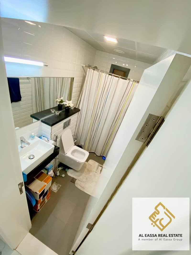14 FURNISHED|12 CHEQUES|CHILLER FREE