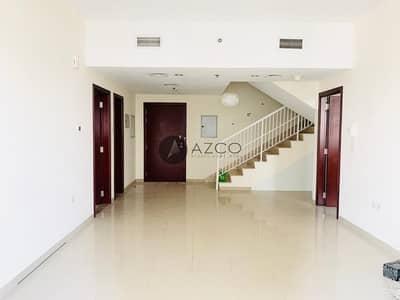 شقة 3 غرف نوم للايجار في قرية جميرا الدائرية، دبي - 3BR Duplex W/ Maids-Storage | No chiller charges | Best Prices