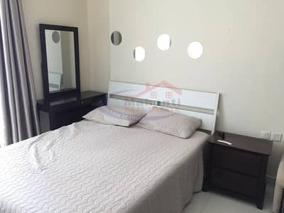 Studio for Rent in Dubai Sports City, Dubai - Fully Furnished Studio For Rent 20000
