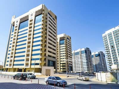 2 Bedroom Flat for Rent in Dubai Sports City, Dubai - Low Floor | 12 Cheques | Closed Kitchen | OP3