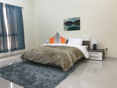 فیلا 3 غرف نوم للبيع في حوشي، الشارقة - Mortgaged offered|Ready Villa| For GCC Nationals| Semi detached Villa.